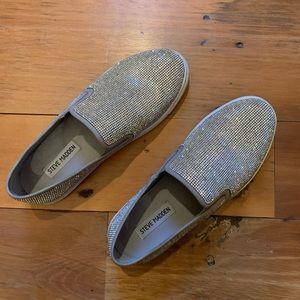 Steve Madden Shoes - STEVE MADDEN Wedding Sneakers Size 8.5